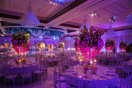GALAS & WEDDINGS AUDIO VISUAL