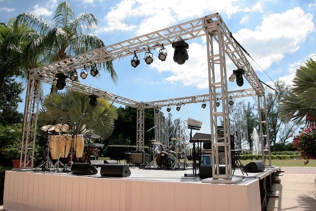 Contact Str Miami For Audio Visual Services In Miami Fl